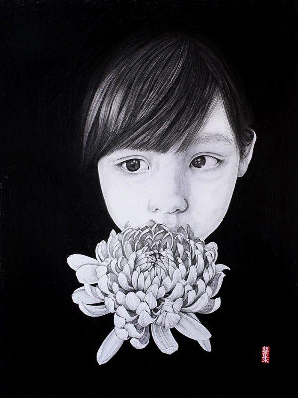 Lantomo – Chrysanthemum 3