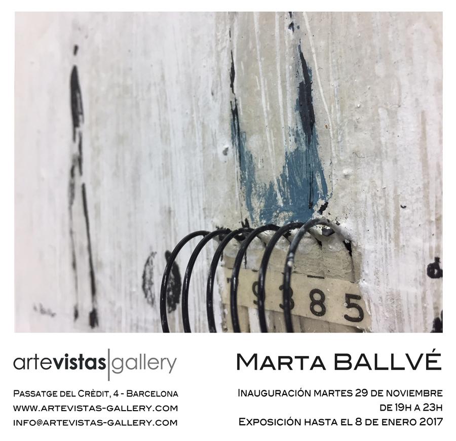 Marta Ballvé