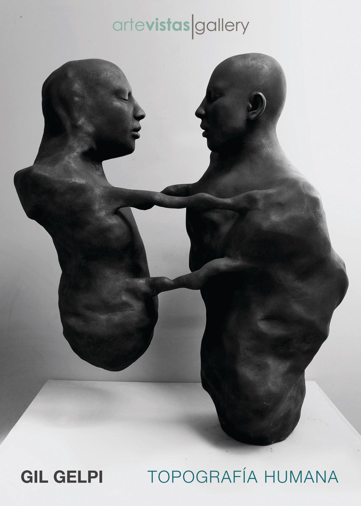 Topografía humana - Gil Gelpi
