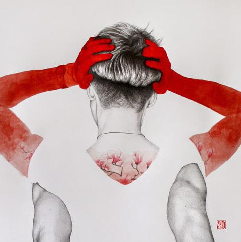 Lantomo – Red Arms