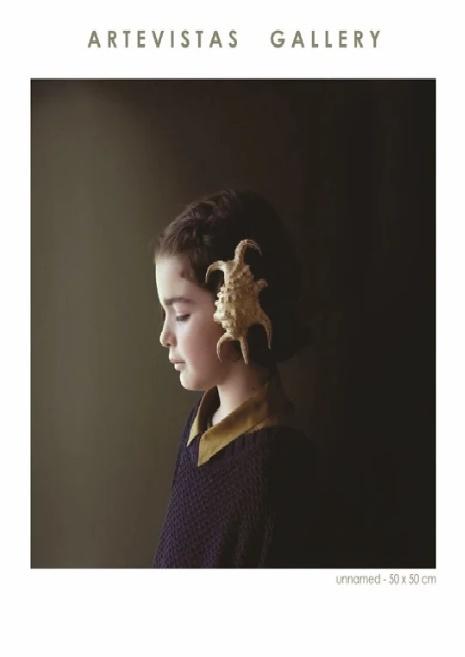 Mesmerize - Andrea Torres Balaguer
