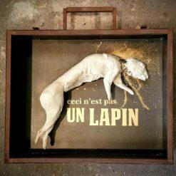Ceci Nest Pas Un Lapin >> Sculpture Archives Page 30 Of 38 Artevistas Gallery