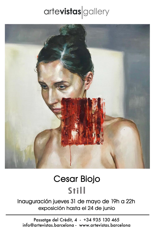 Cesar Biojo - Still