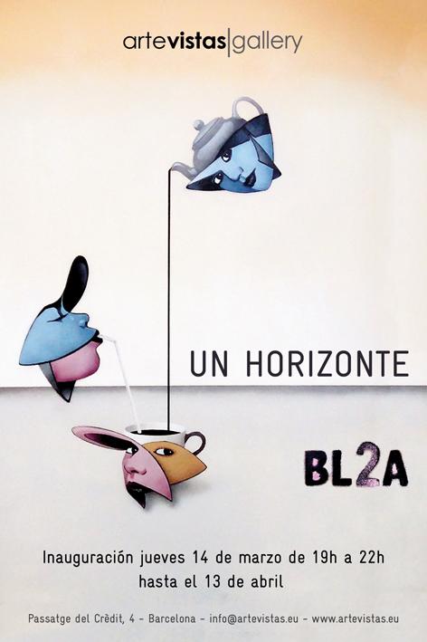 BL2A - Un horizonte