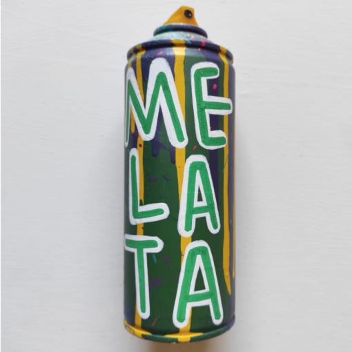 #Melata