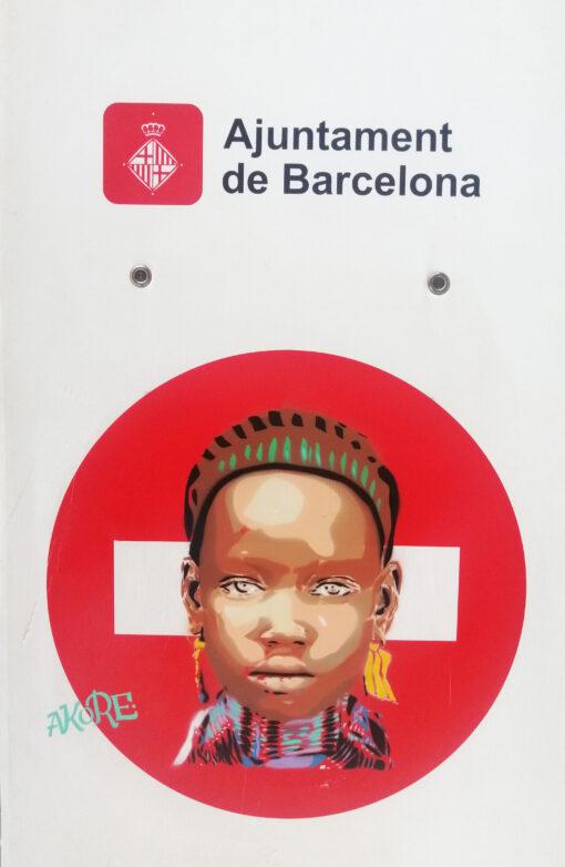 #Akore